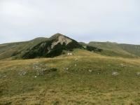 Piani dell'Alben, Rifugio Basttisti