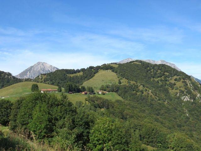 Panorama da Culmine S.Pietro