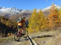 Val Bedretto - La strada degli Alpi