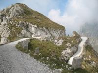 Via del Sale da Limone Piemonte