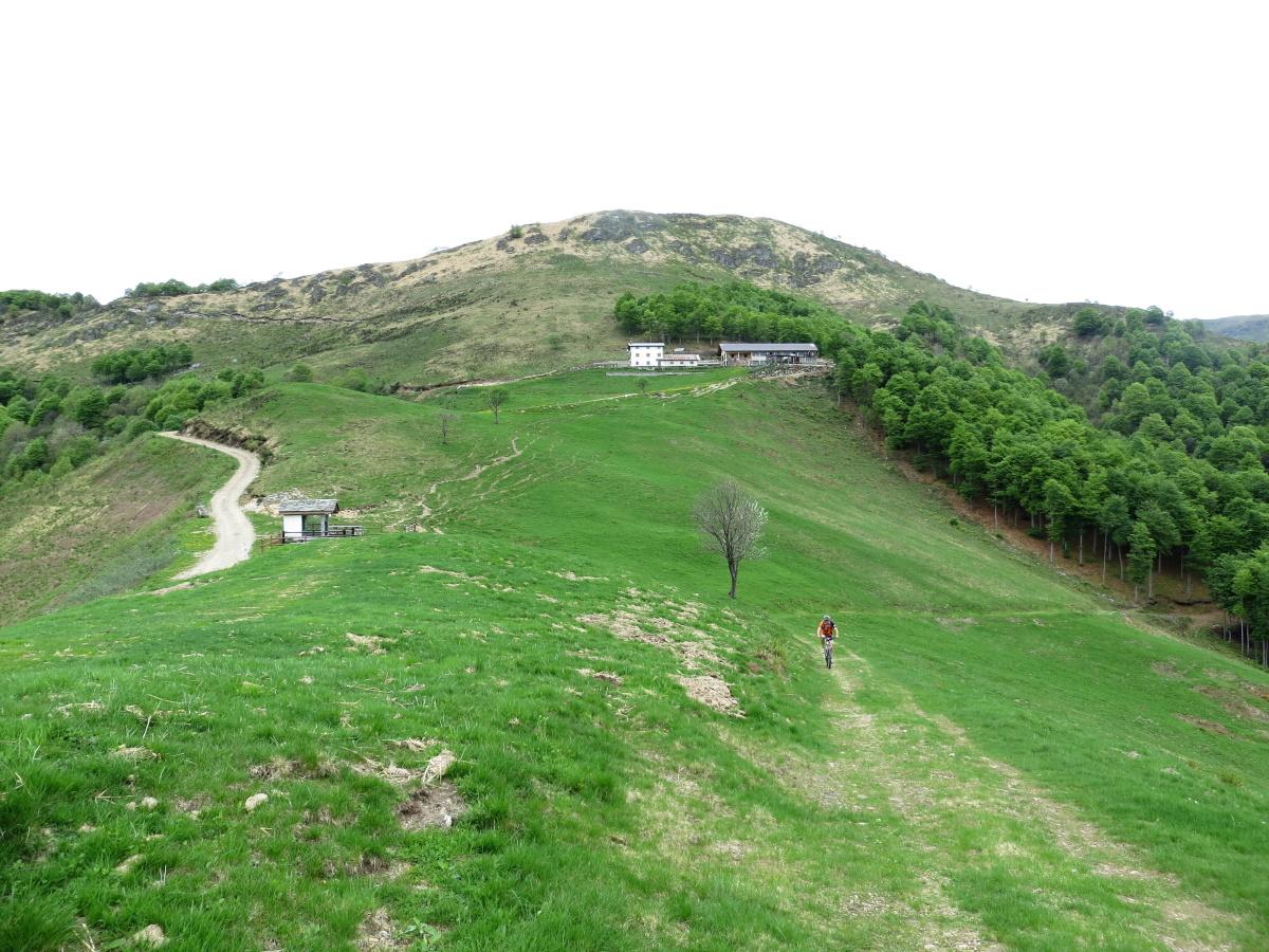 Colle del Ranghetto