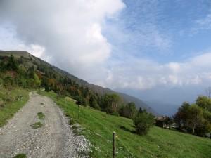 In direzione di Monticelli