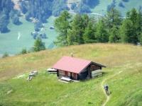 Alpe Äbnimatt