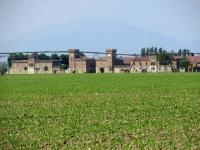 Anello Parco del Serio - antiche urbanizzazioni contadine