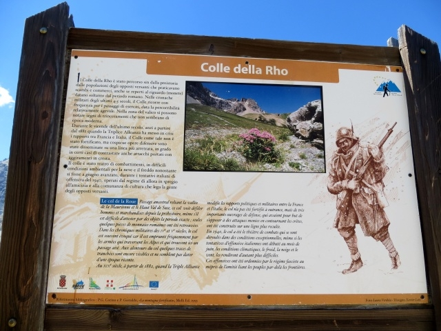 Colle Rho - Colle Valle Stretta42