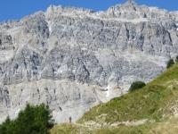 Punta Baldassarre e Rocca Bernauda