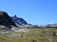 Rifugio Mont Thabor