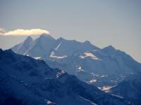 Il gruppo alpino del Mischabel