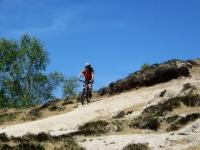 Monte Mottarone - Discesa Tre Alberi
