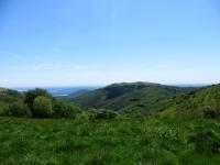 Panorama - Monte Falò
