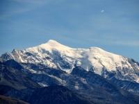 Moosalp - vista su Weissmies (4.017 mt)