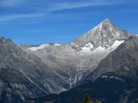 Bietschhorn (3.934 mt)