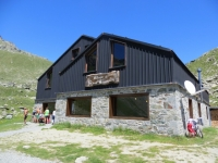 Rifugio Grand Tournalin (2.535)