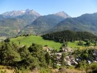 Fossaz-Saint Nicolas