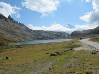Lago del Nivolet