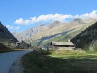Fondovalle - località Breuil (Pont)