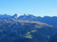 Il Rappehorn ed il suo perenne ghiacciaio