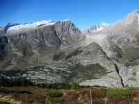 Hohfluh - Panorama nord ovest