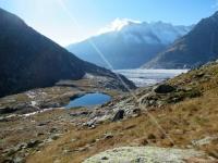 Märjelenseen e ghiaccaio dell'Aletsch