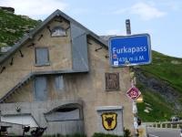 Furkapass