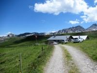 Alp Anarosa - Nuedagn
