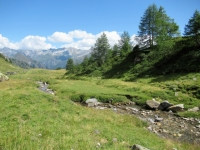 Alpe di Bovarina