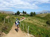Locarno, Alpe Cardada e Monte Cimetta