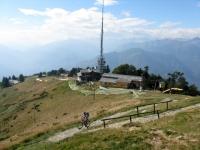 Monte Cimetta