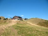 Monte Cimetta - panorama