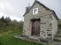 Cappella del Buon Pastore