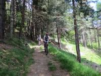 Sentiero per Osco
