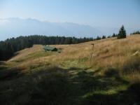 Alpe d'Arbino