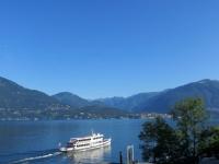 Lago Maggiore da Ranzo S.Abbondio