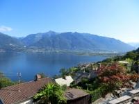 Lago Maggiore, Piano di Magadino
