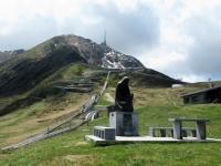 Motto Rotondo dall'Alpe Foppa