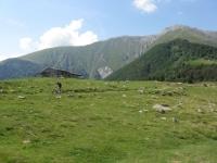 Alpe piazza