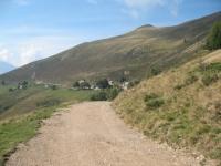 Alpe Chiaro dall'Alpe Giumello