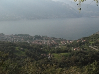 Dervio ed il Lago