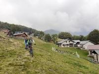Alpe Piane di Cervarolo