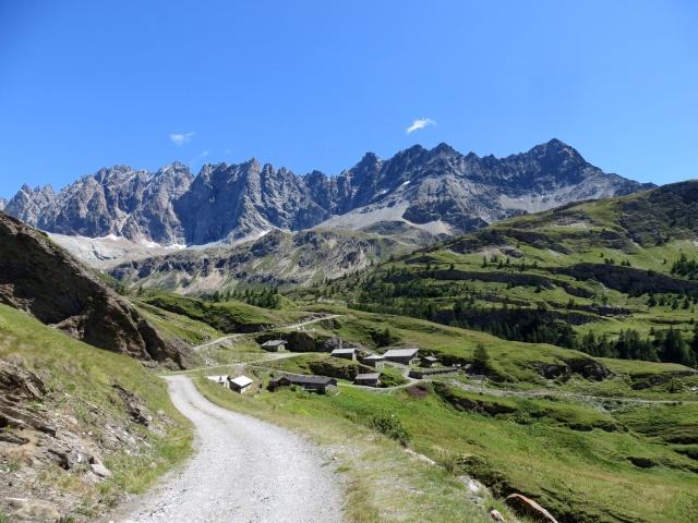 Alpe Balme de Bal