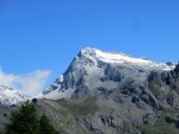 Col Champillon - Mont Gelé (mt. 3.518) ed il Col Fenêtre Durand (mt. 2.803)