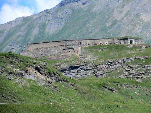 Forte di Varisello