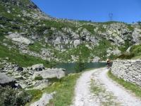 Lago di Roterel