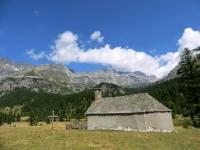 Alpe Veglia, particolare