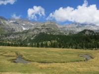 Alpe Veglia, Punta Mottiscia