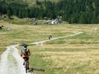 Alpe Veglia, giro della piana
