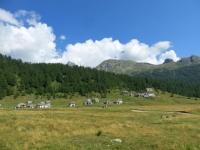 Alpe Veglia, nucleo di Cornù