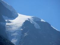 Alpe Veglia, Monte Leone - ghiacciaio