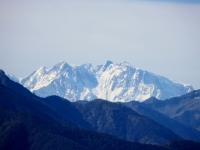 Monti di Motti - Monte Rosa