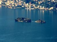 Monti di Motti - Isole di Brissago